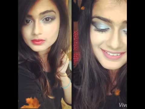 Learn Makeup for FBB Femina Miss India 2016 /2017 at The Tiara