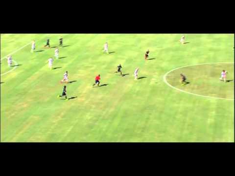 Nemanja Vidic vs Real Madrid • International Champions Cup HD 720p 27.07.2014