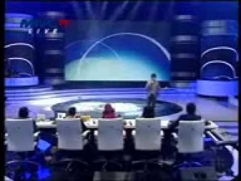 [ Final Will Card KDI 2014 ] - 29 April 2014 Denias Cianjur Kursi Pelaminan Biru