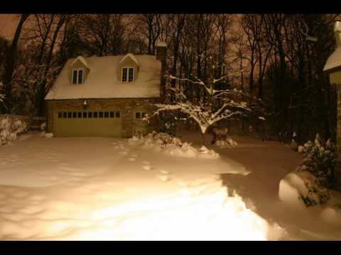 Time Lapse of the Washington DC snow storm Dec 18-20