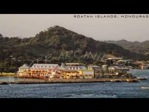 NORWEGIAN PEARLCRUISE - ROATAN ISLAND, HONDURAS - WESTERN CARIBBEAN