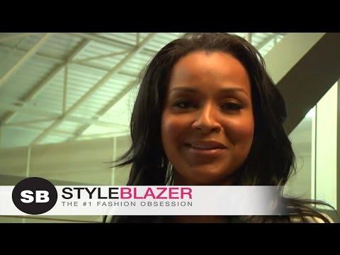 LisaRaye Talks Style