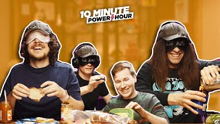 Remote Control Human Makes Lunch - Ten Minute Power Hour