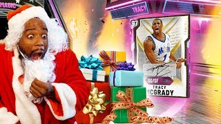Santa Claus EPIC CRAZY LUCKY 1 Million VC Pack Opening!