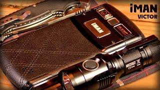 iMAN Victor Защищенный смартфон для людей с характером