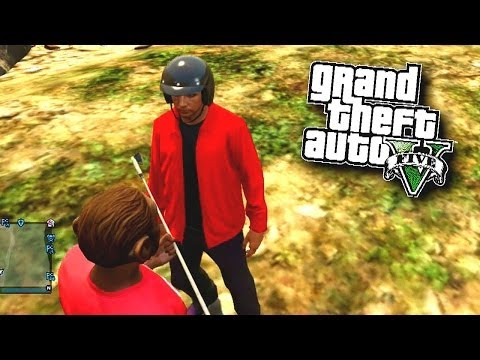 GTA 5 Funny Moments #97 With The Sidemen (GTA V Online Funny Moments)