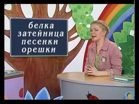 Русский язык 61. Имя существительное как часть речи — Шишкина школа