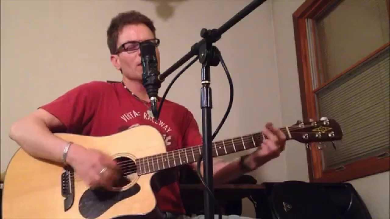 Sunshower  Chris Cornell cover by Justin Kesterson  YouTube # Sunshower Song_055027