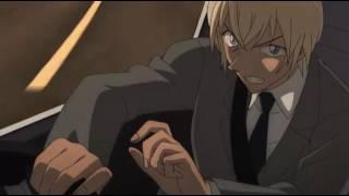 Detective Conan The Darkest Nightmare 2016 Sub Indo