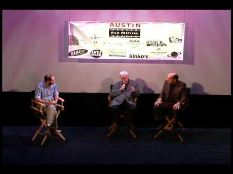 Horton Foote on Tender Mercies Austin Film Festival 2002
