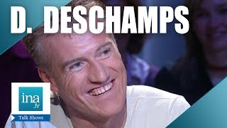 Didier Deschamps chez Thierry Ardisson | Archive INA