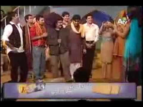 Challa Mera Ji Dhola (punjabi Tappye) (ali Abbas)(atv)part 3 (kasurimunday)03216855601.flv video