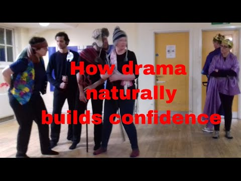 0 Unique Confidence Courses