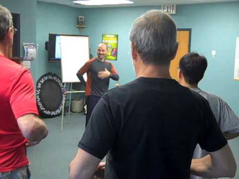 Markham Chiropractor - Foundation Training   Workshop Highlights