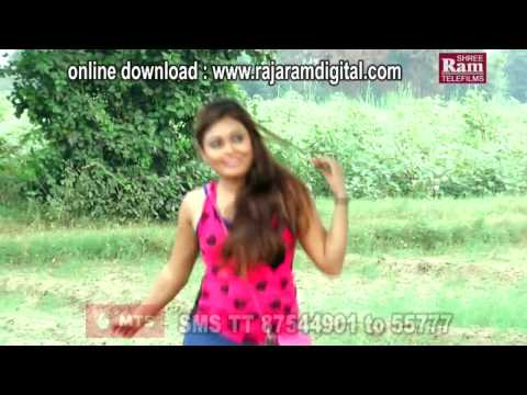 Kya Gaamna Maheman Tame Janu ||rakesh Barot ||gujarati Letest Song 2015 video