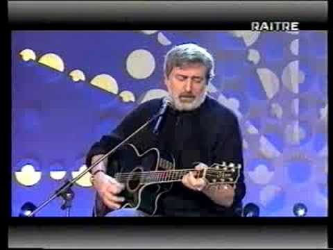 Francesco Guccini - Canzone Per Un Amica