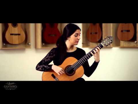 Francisco Tarrega - Maria