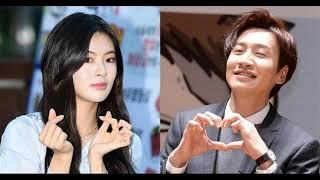 2018 Lee Kwang Soo And Lee Sun Bin Are Dating