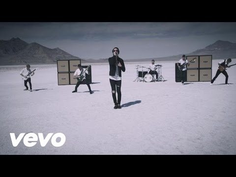 Chelsea Grin - Don't Ask, Don't Tell video