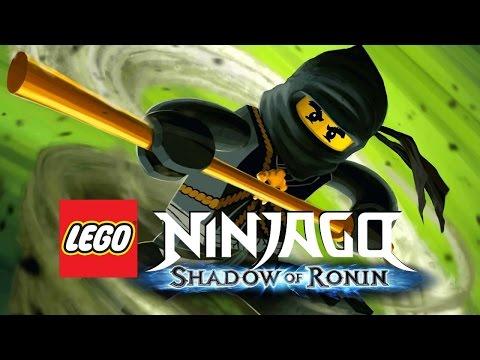 Лего Ниндзя мультфильм на русском языке 8 серия Детское видео смотреть онлайн лего ниндзяго