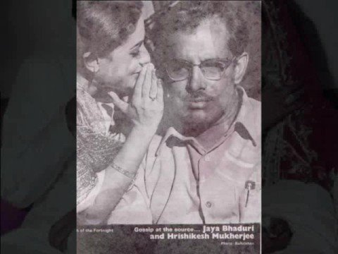 Hrishikesh Mukherjee is listed (or ranked) 8 on the list Hot Bengali Bhalo Baashi Beauties
