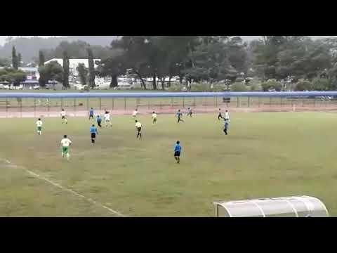 Goal Aryo (Timnas SBAI U13 Garuda Jaya) Indonesia