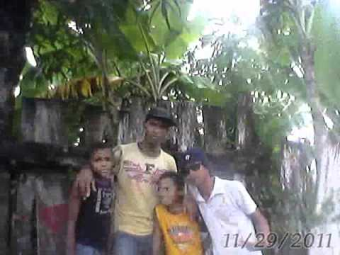Jader Maza Y Luissi Lay video