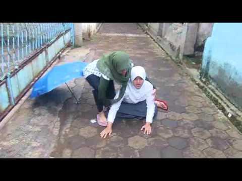 VIDEO KLIP MAN CIMAHI MARSYANDA