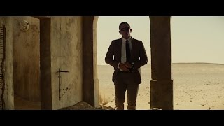 007 스펙터 - 3차 공식 예고편 (한글 자막)