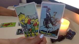 """CAPRICORN 🎉 """"JUSTICE BRINGS STABILITY & CELEBRATION"""" JANUARY 1~15TH 2019 LOVE & GENERAL READING"""