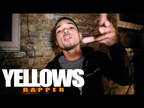 Fire In The Streets: Yellows