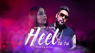Heel Tik Tok - Badshah | Jasmine sandlas | New 2017 | Type Beat | badshah type beat