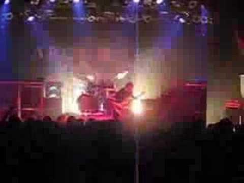 Arch Enemy Live - Chris Amott Solo