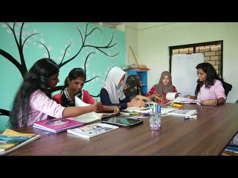 Fashion designing class room 01