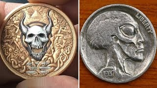 10 MOST EXPENSIVE COINS EVER IN THE WORLD