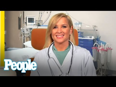 Jessica Capshaw's Favorite Movie from Steven Spielberg a.k.a., Her Stepdad -- Is.... - Chatter