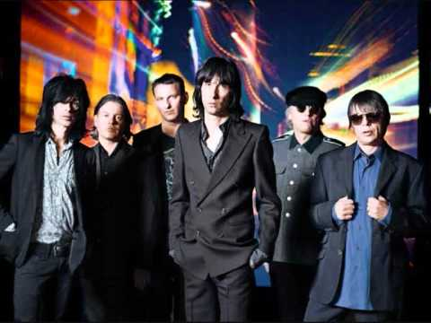 Primal Scream Autobahn 66 Remix