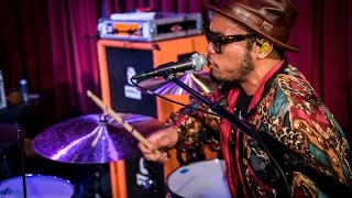 Anderson .Paak & the Free Nationals Live Concert | GRAMMY Pro Music