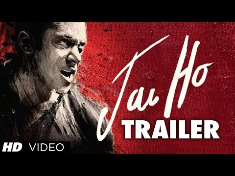 """Jai Ho Salman Khan Movie Trailer"" (Official) 