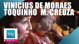Vinicius De Moraes Toquinho Maria Creuza 34 Best Of 34 Archive Ina