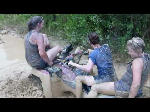 Mud Digger Remix Soggy Bottom Girlz 2  - Colt Ford Lenny Cooper video
