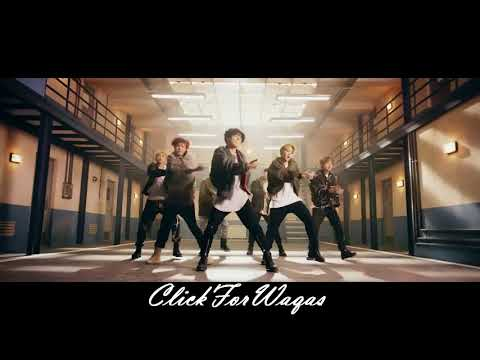BTS 방탄소년단 'MIC Drop Steve Aoki Remix' Official MV 1 HOUR LONG