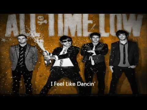 All Time Low - I Feel Like Dancin' - Official (full Song) video