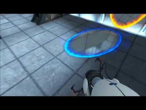 Portal 2, relembrando, capítulo 2