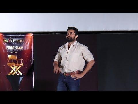 Suriya Fans Mass Response at Sathyam Theatre - FullOnCinema