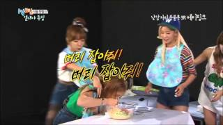 Apink Funny moment♥