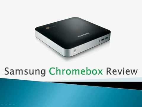 Chromebox Review - How Chromebox Makes Life Easier