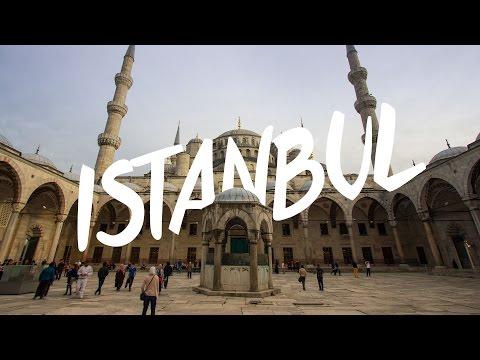 Istanbul | Tomas Novak