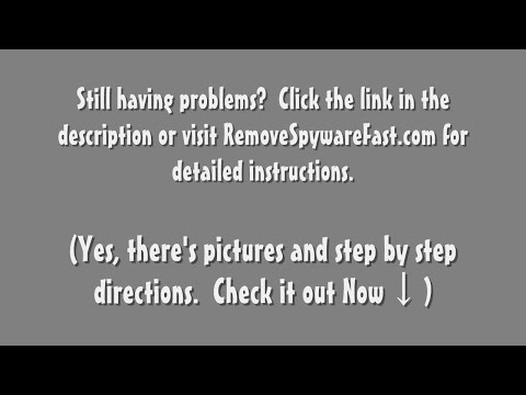 Remove Internet Security Pro (Removal Guide)