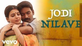 Thangamagan  Jodi Nilave Lyric  Anirudh Ravichande